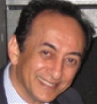 Hadi Headshot